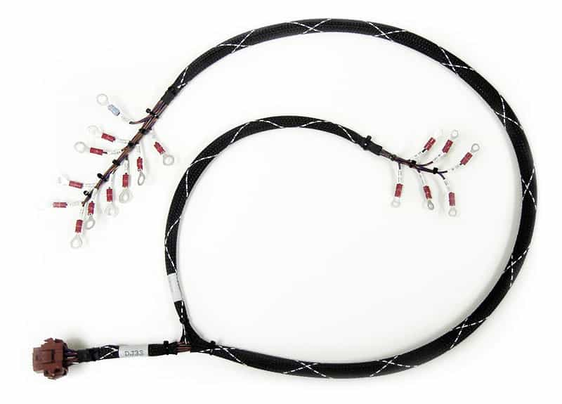 wire harness sample